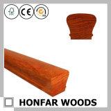 """2-1/4 balustrade en bois matérielle d'escalier de décoration de """" X 2-3/8 """""""