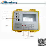 携帯用Hz20A Moaの金属の酸化亜鉛の避雷器の特性のテスター