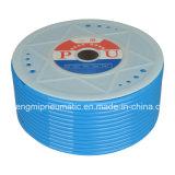 95 Shore una manguera neumática del color del poliuretano, tubo de la PU para las herramientas del aire (5 * 8m m)