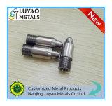 Mecanismo de usinagem CNC personalizado / usinagem de aço / usinagem de aço inoxidável