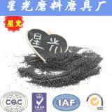 Het hoge Carbide van het Silicium van de Hardheid Zwarte voor Zandstralen/het Van letters voorzien