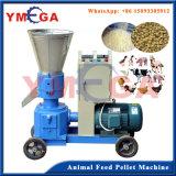 Boulette automatique d'alimentation de chèvre de moteur diesel électrique et faisant la machine
