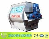 Máquina doble del mezclador de Agravic del eje para el plástico