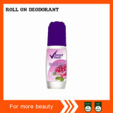 Déodorant parfumé au parfum de haute qualité