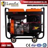 generatore diesel 3000W del blocco per grafici aperto di 3kw 3kVA