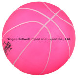 Inflables de PVC Baloncesto balones promocionales personalizados