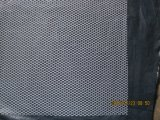 Шестиугольная сетка полиэфира для усиливать установку мозаики заднюю