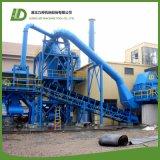 Triturador / triturador de metais Psx-6080 para reciclagem de metais