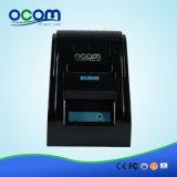 Fábrica de la impresora térmica de recibos para puntos de venta de soluciones OCPP-586