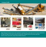 Nastro trasportatore di gomma Ep100 per estrazione mineraria