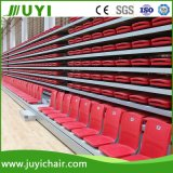 Sistema de asiento telescópica retráctil asientos Bleacher Bleacher soluciones de asientos Jy-769