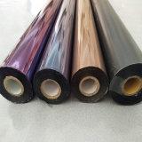 ペーパーのためのアルミニウム熱い押すホイル/プラスチック/木/革/織物
