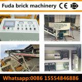 Bloc automatique de 6 pouces de constructeur de machine de bloc faisant le prix de machine