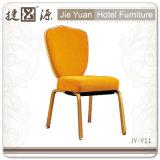 Buig de AchterStoel van het Banket van het Restaurant van het Metaal voor Verkoop (jy-Y11)