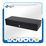 Single Media Slot Rj12 Caixa de caixa para caixas registradoras (HS-170)