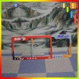 La publicidad de la junta de espuma de PVC signo de la junta de la junta de plástico de la Junta 1220*2440mm