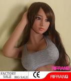 Minisilikon-Geschlechts-Puppe-kleine Brust-Geschlechts-Puppe für Männer
