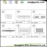 밀어남 Aluminum Heatsink Manufacturer 또는 Heatsink