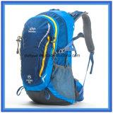 Les 30L personnalisés les plus neufs imperméabilisent augmenter le sac à dos, sac à dos d'alpinisme, montant le sac campant de sac à dos de course de sports en plein air