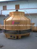 水スリラーのための冷却塔