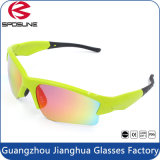 Latest UV Protection Eyewear Moda Custom Branded Mens Ciclismo Climbing Running Óculos de sol