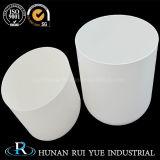 Pureza elevada Pbn/crisol de cerámica del nitruro pirolítico del boro para el laboratorio