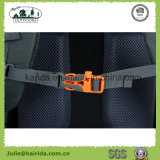 Fünf Farben-Polyester Nylon-Beutel, der Rucksack D401 wandert