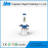La mejor linterna de la venta H4 LED de Ymt para Nissa Teana