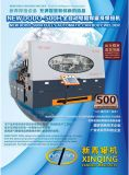 Het automatische Aërosol kan Lichaam die Machine met Hoge snelheid maken