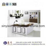 Оптовый стол офиса босса CEO офисной мебели самомоднейший (D1627#)