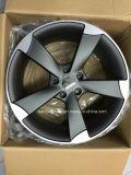 Новая конструкция 17 18 19 4X100 5X114.3 легкосплавные колесные диски