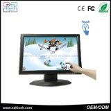 Entrée HDMI pas chère Ecran LCD à écran LED 17 pouces