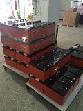 батарея Nps100-12 геля цикла системы 12V 100ah 3kw PV глубокая