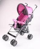 Preiswertester Preis-Baby-Buggy mit Stahlrahmen