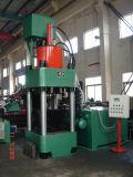 금속 작은 조각 유압 단광법 압박 금속 작은 조각 연탄 기계-- (SBJ-500)