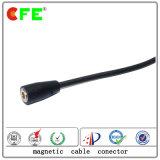 Périphérique de suivi d'expédition Connecteur de câble magnétique
