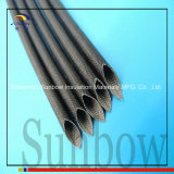 Doublure en fibre de verre noir 1,2kv en fibre de verre