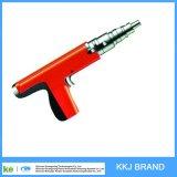 Kkj301 Outil de fixation semi-automatique en acier inoxydable Tacker