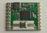 300-510MHz無線送信機および受信機Rfm64のモジュールRFのモジュール