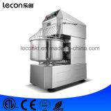 빵집 장비 세륨 상업적인 30L 지면 서 있는 나선형 반죽 믹서
