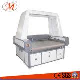SGS controleerde Panoramische auto-Voedt Laser Scherpe Machine (JM-1814h-p)