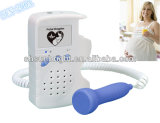 Beweglicher mütterlicher fötaler Doppler-Monitor