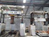 Servizio d'oltremare dopo la macchina di pietra di vendite/la macchina &Cutting tagliata pietra a quattro cilindri del cavalletto della lastra dell'arco della lastra della colonna