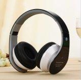 Casque stéréo sans fil Bluetooth sans fil Casques d'écoute sans fil avec microphone