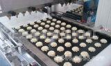 기계를 만드는 자동적인 과자 케이크