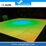 Partei-Hochzeits-Disco RGB-Effekt LED Digital DMX Dance Floor