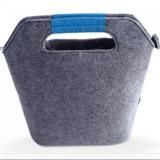 Portátil leve e durável com isolamento sentida Almoço Saco térmico para piquenique