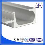 6063 T5 Tubo de aluminio para hacer muebles