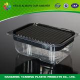 使い捨て可能で無毒なPPの食糧容器