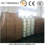 Bande en plastique d'emballage de courroie de PP/Polypropylene pour l'emballage de carton